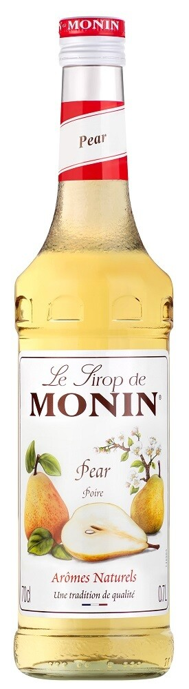 Monin 'Pear' Syrup