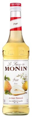 Monin 'Pear' Syrup