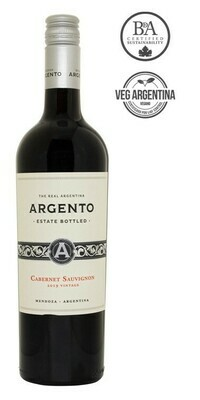 Argento 'Estate' Cabernet Sauvignon