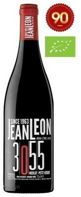 Jean Leon '3055' Merlot-Petit Verdot
