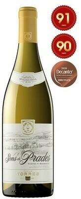 Torres 'Sons de Prades' Chardonnay - Conca de Barbera