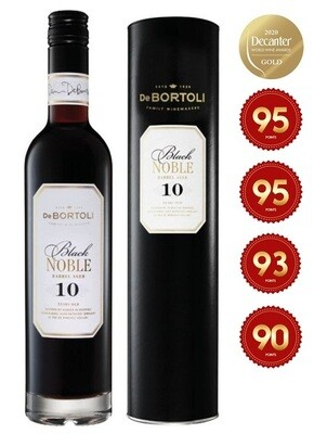 De Bortoli 10 Years Old 'Black Noble' (500ml)
