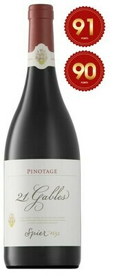 Spier '21 Gables' Pinotage