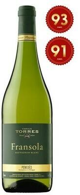Torres 'Fransola' Sauvignon Blanc - Penedes