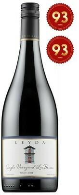 Leyda Single Vineyard 'Las Brisas' Pinot Noir