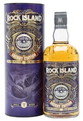 Rock Island 'Sherry Edition' Blended Malt Scotch Whisky