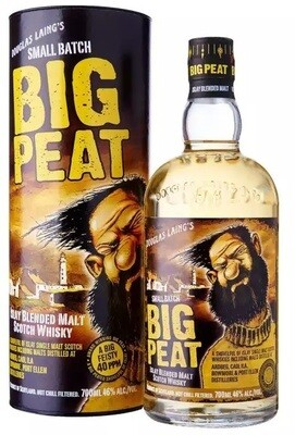 Big Peat Islay Malt Scotch Whisky