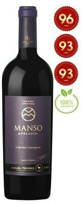 Miguel Torres 'Manso de Velasco' Old Vines Cabernet Sauvignon