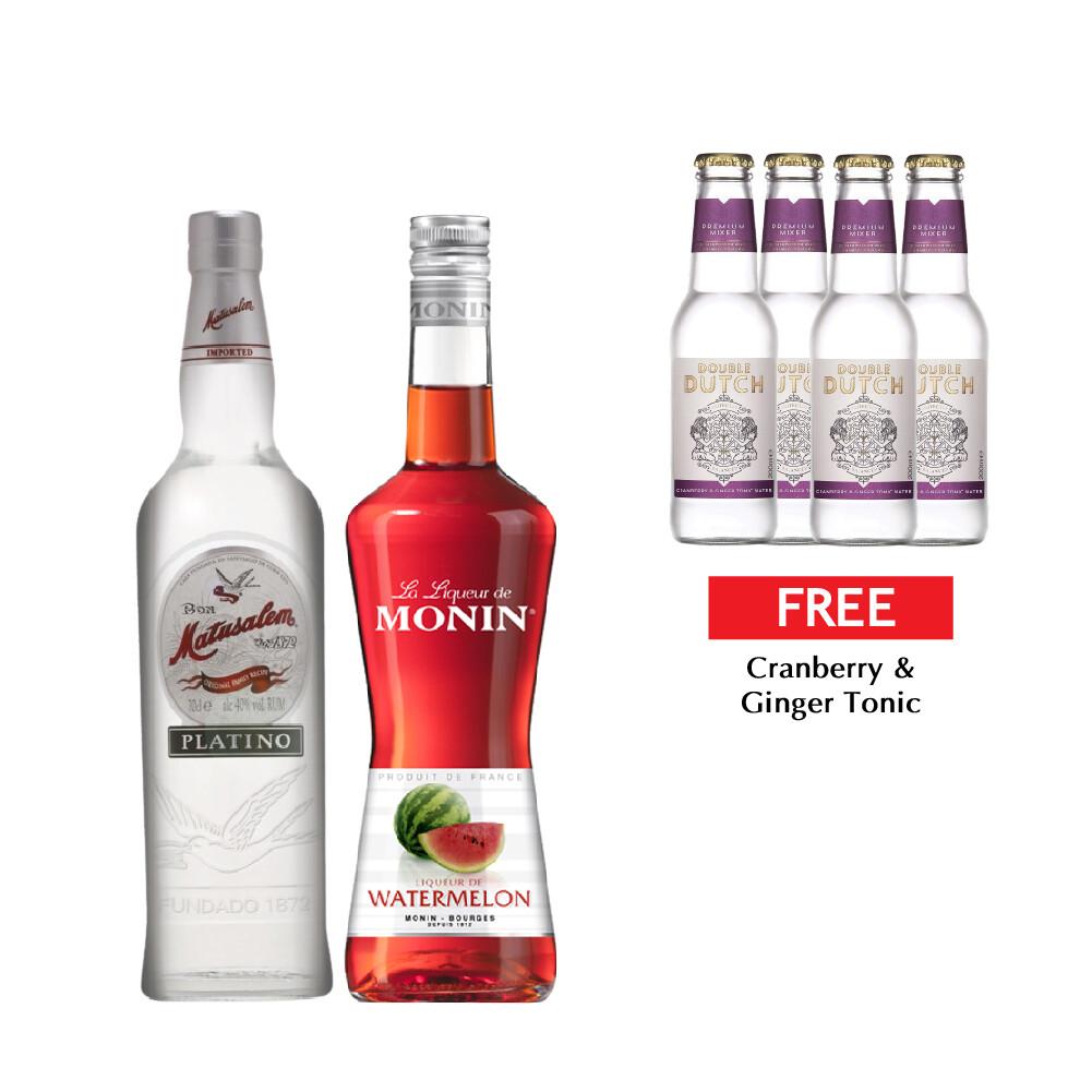 (Cocktail Pack) SJ's Love