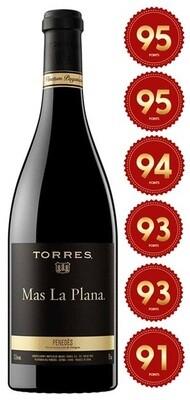 Torres 'Mas La Plana' Cabernet Sauvignon - Penedes 2013 (Magnum - 1,500ml)