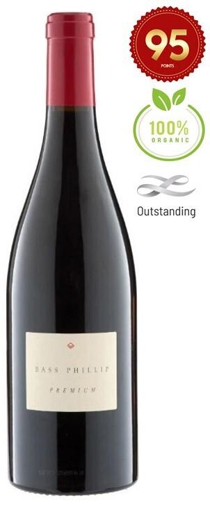 Bass Phillip 'Premium' Pinot Noir