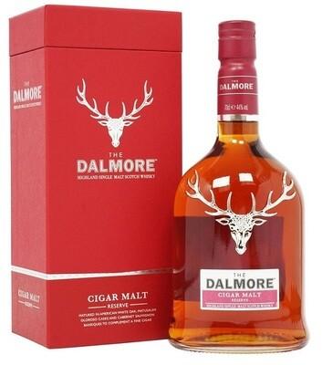 The Dalmore 'Cigar Malt Reserve' Highland Single Malt Whisky