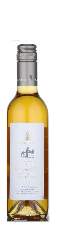 De Bortoli 'Deen Vat 5' Botrytis Semillon (Half-bottle 375ml)