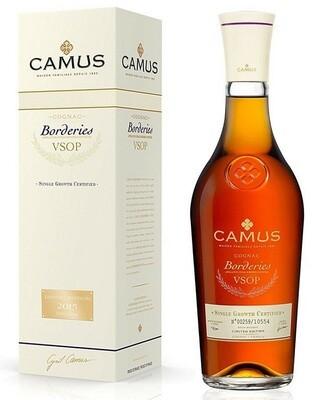 Camus 'VSOP Borderies' Cognac