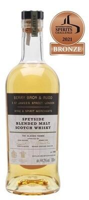 Berry Bros. & Rudd 'Islay' Blended Malt Scotch Whisky