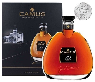 Camus 'XO Elegance' Cognac (1,000ml Bottle)