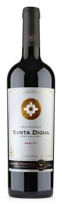 Miguel Torres 'Santa Digna' Merlot Reserva