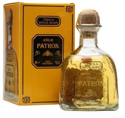 Patron 'Anejo' Tequila
