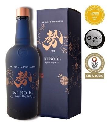 KI NO BI 'SEI' Kyoto Dry Gin