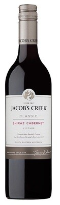 Jacob's Creek 'Classic' Shiraz-Cabernet