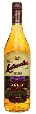 Matusalem 'Anejo' Rum