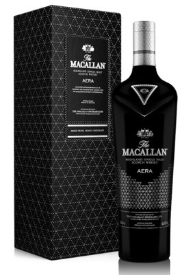 (Pre-sales - Delivery in Oct 2021) Macallan 'Aera' Single Malt Whisky (Limited Edition)