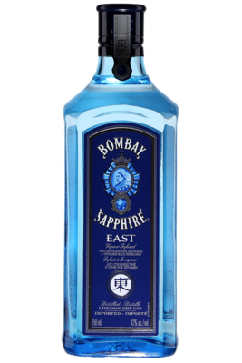 Bombay Sapphire 'East' London Dry Gin