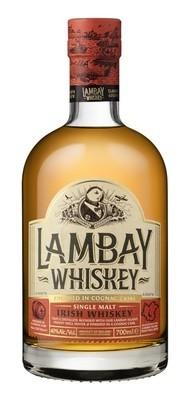 Lambay 'Single Malt' Irish Whiskey