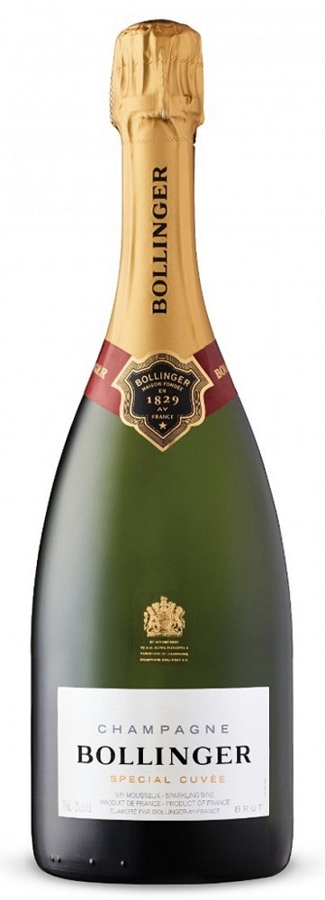 Bollinger 'Special Cuvee' Champagne