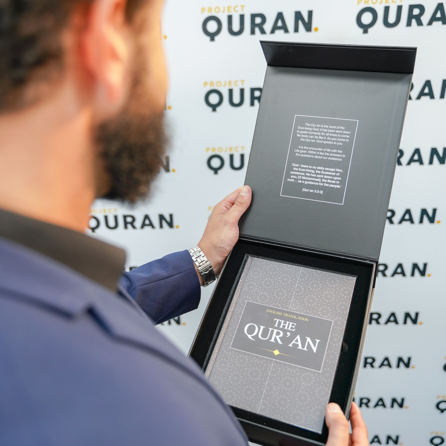 Quran Gift Pack