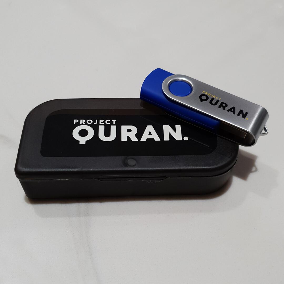 USB (Arabic & French)