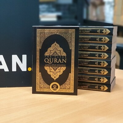 The Clear Quran Pocket Size