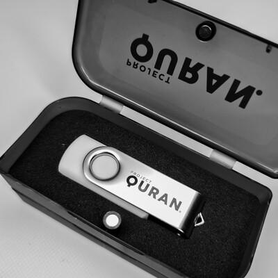 Arabic Quran USB