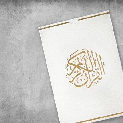 Quran Gift Box