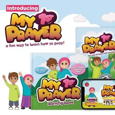 My 1st Prayer