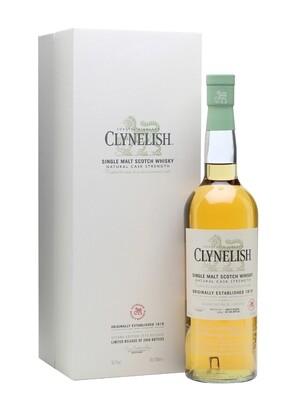 "Clynelish ""Select Reserve"" Natural Cask Strength Single Malt Scotch"