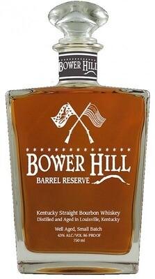 Bower Hill Single Barrel - 750 mL