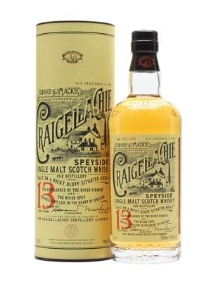 Craigellachie 13-Year Scotch Malt Whisky - 750ml
