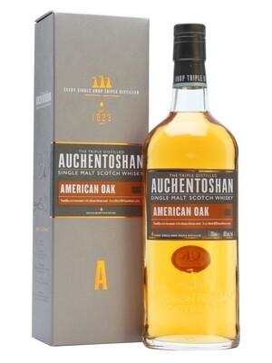 Auchentoshan American Oak Scotch Malt Whisky