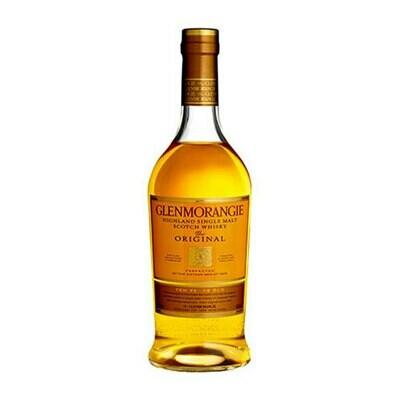 Glenmorangie 10-Year Scotch Malt Whisky