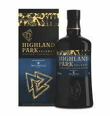 Highland Park Valknut Scotch Malt Whisky - 750ml