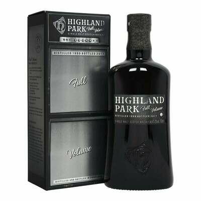 Highland Park Full Volume Scotch Malt Whisky - 750ml