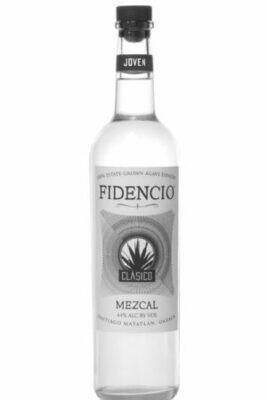 """Fidencio """"Classico"""" Mezcal - 750 mL"""
