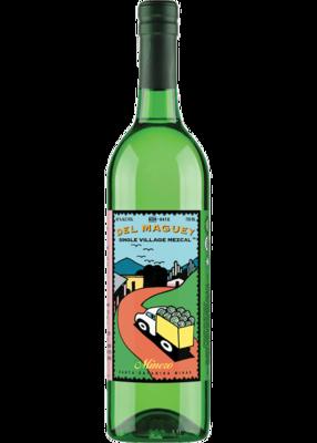 """Del Maguey """"Minero"""" Mezcal - 750 ml"""
