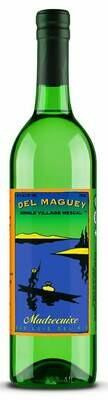 """Del Maguey """"Madrecuixe"""" Mezcal - 750 mL"""
