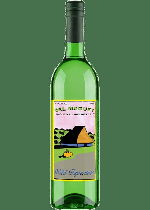 """Del Maguey """"Tepextate"""" Mezcal - 750 mL"""