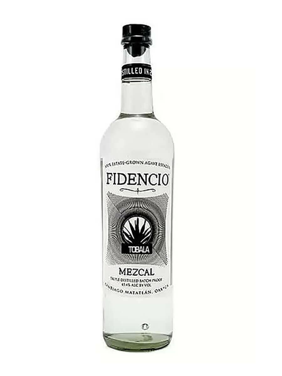 "Fidencio ""Tobala"" Mezcal - 750 mL"