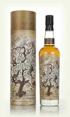 Compass Box The Spice Tree Extravaganza Limited Edition