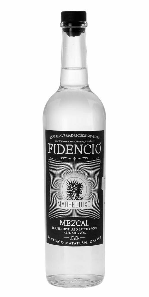 """Fidencio """"Madrecuixe"""" Mezcal - 750 mL"""