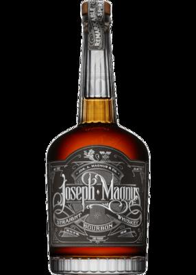 Joseph Magnus Straight Bourbon Whiskey - 750ml